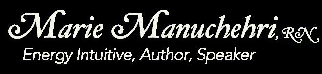 Marie Manuchehri - Energy Intuitive