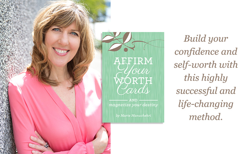 Build your confidence and self worth with this highly successful and life-changing method.