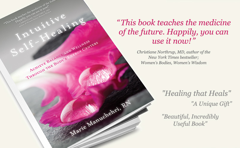 This book teaches the medicine of the future.