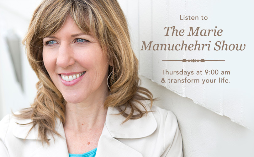 The Marie Manuchehri Show