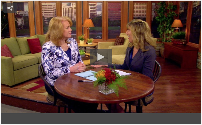 Interview with AMNW - Creating a Life You Love