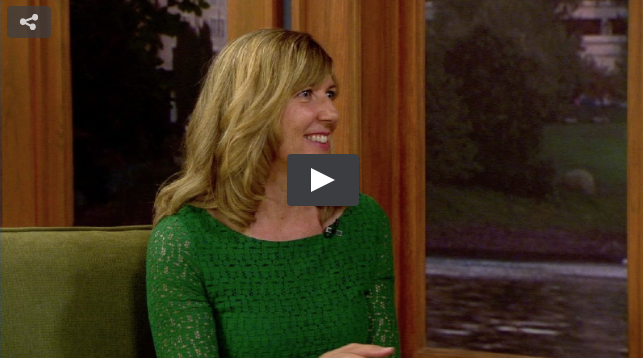 Interview with AMNW - How to Take Your Energy Back