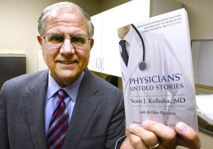 Dr. Scott Kolbaba